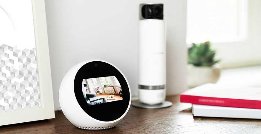 منزل ذكي مع Alexa