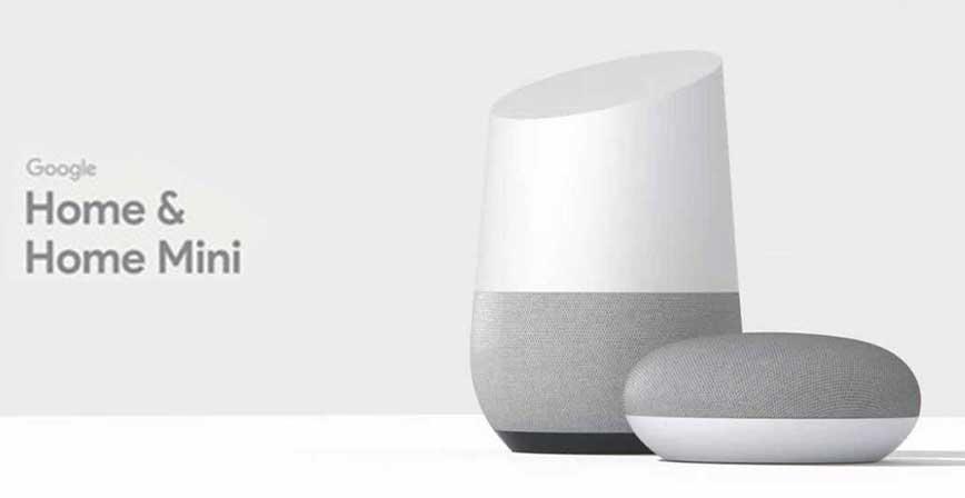 google home vs google home mini