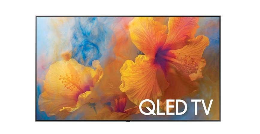 smart tv, Samsung QN65Q70RAFXZA 65-Inch QLED 4K smart TV