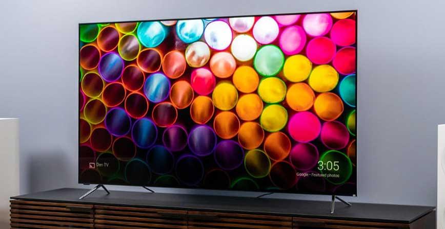 smart tv, Vizio P-Series Quantum X 65-Inch 4K HDR smart TV