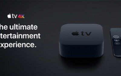 Apple TV in-depth