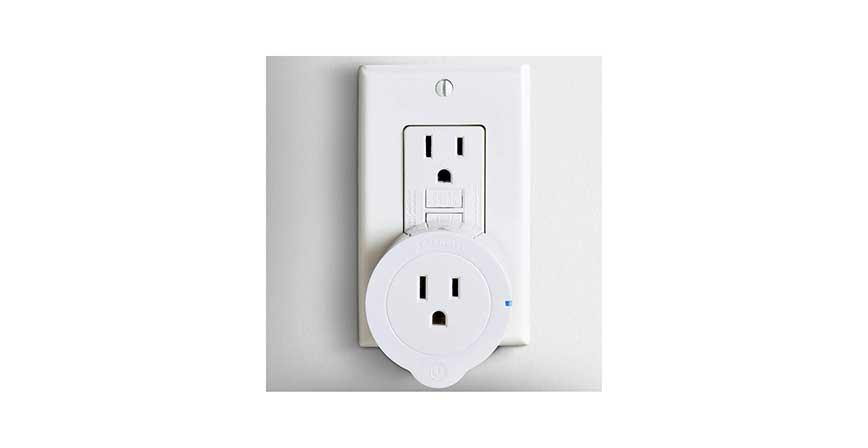 المقابس الذكية مع خاصية المراقبة Etekcity WiFi Smart Plug
