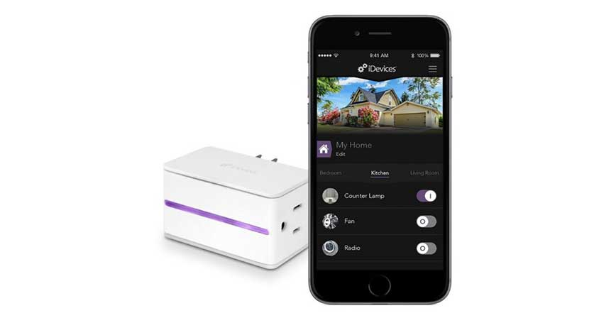 I Devices Smart Switch