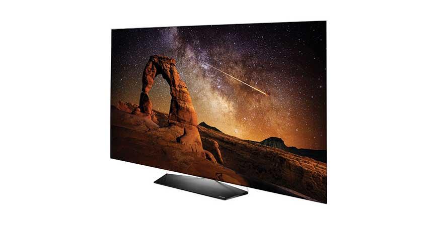 أفضل أجهزة التلفزيون الذكية, . LG OLED55C9PUA 55 inch 4K HDR with speaker