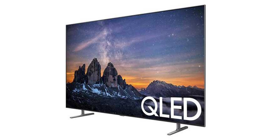 Samsung Q70 Series 65-Inch QLED 4K, أفضل أجهزة التلفزيون الذكية,