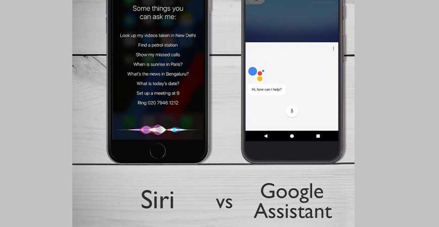أجهزة جوجل و امازون الذكية