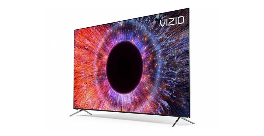 أفضل أجهزة التلفزيون الذكية, Vizio P-Series Quantum X 65 inch 4K HDR