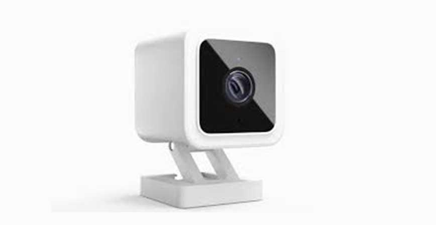 كاميرا المراقبة المنزلية Wyze Cam v3
