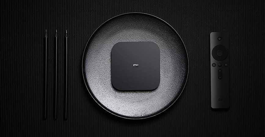 مراجعة جهاز شاومي مي بوكس اس Xiaomi Mi Box S