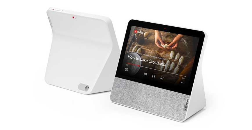 شاشة لينوفو Smart Display 7
