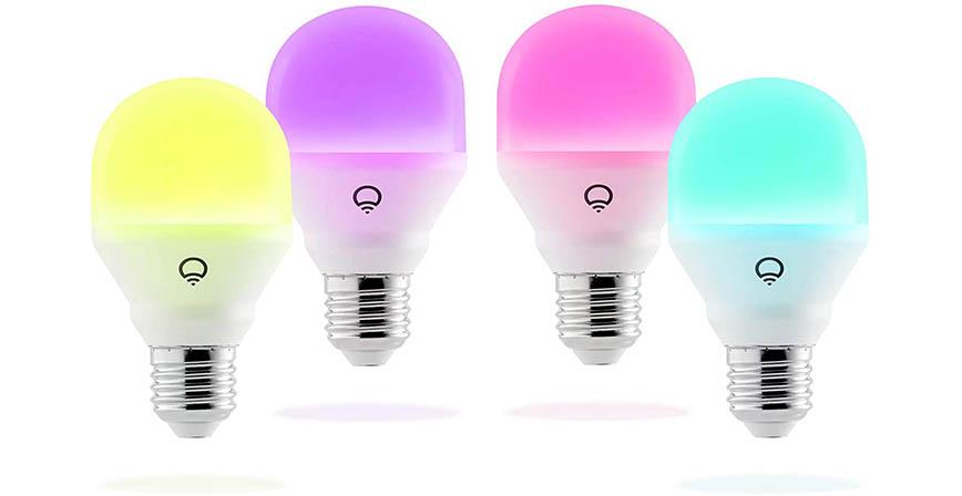 الإضاءة الذكية LIFX LED