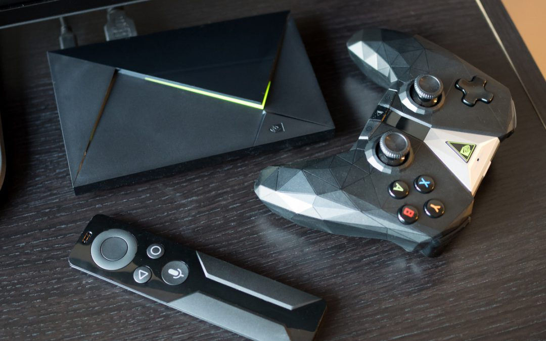 Nvidia Shield TV review, is it worth buying?