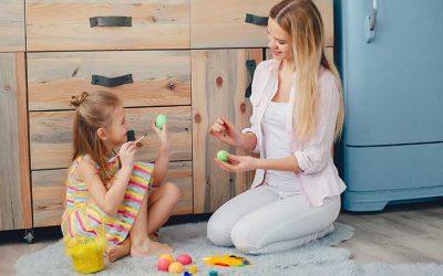 9 منتجات ذكيّة لسلامة الأطفال في المنزل