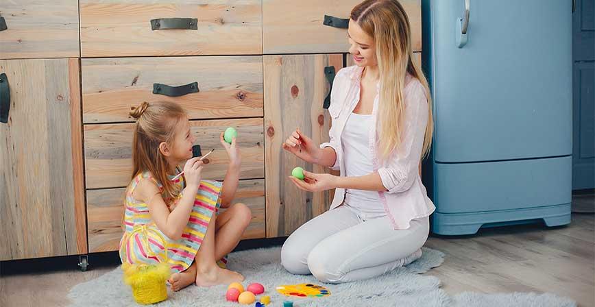 منتجات ذكيّة لسلامة الأطفال