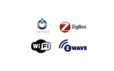 ما هي تقنيات Insteon ،Z-Wave ،Zigbee و Wi-Fi وما الفرق؟