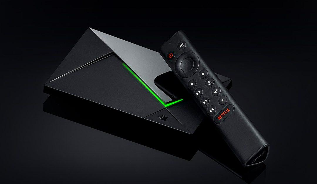 مراجعة تلفزيون Nvidia Shield