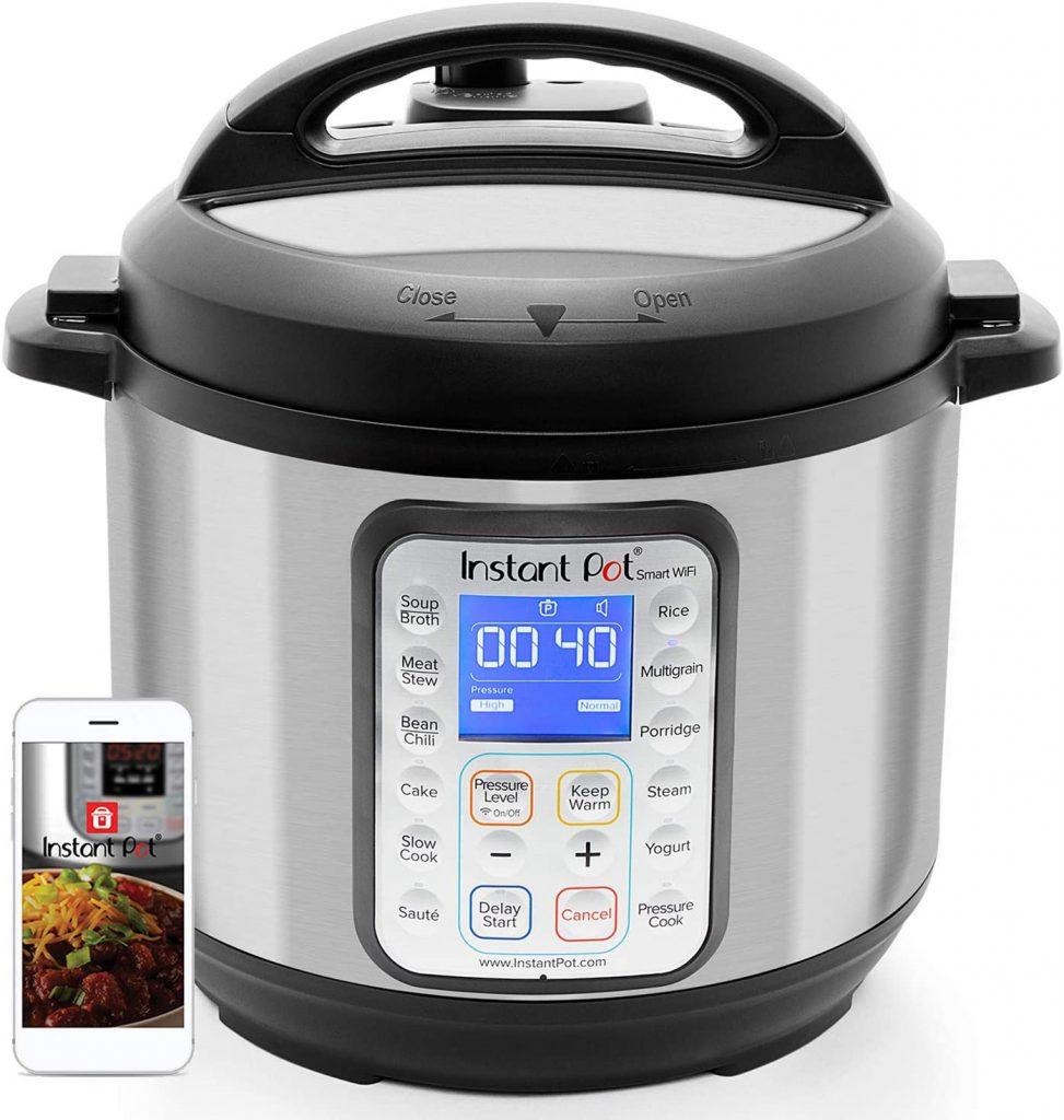 جهاز Instant Pot Smart