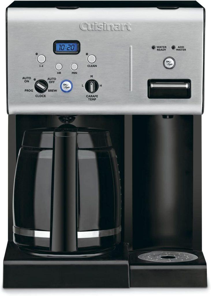 آلة صنع القهوة من Cuisinart