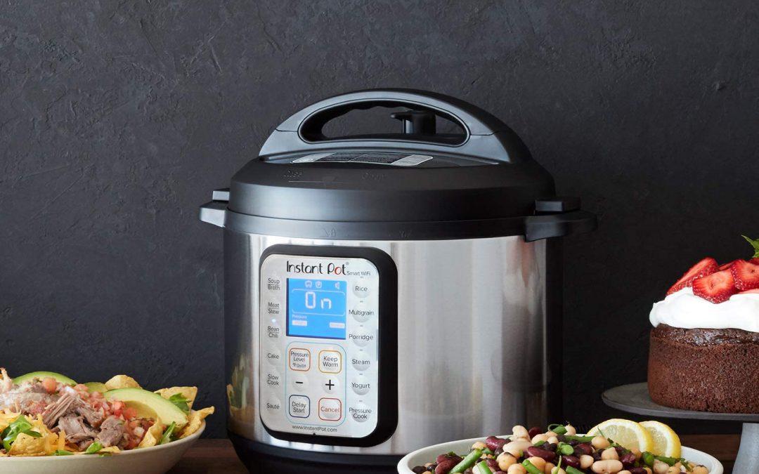 تعرف على أفضل أجهزة المطبخ الذكية وميزات كل منها