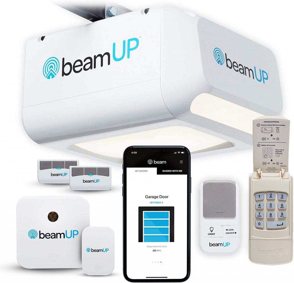 جهاز BeamUp