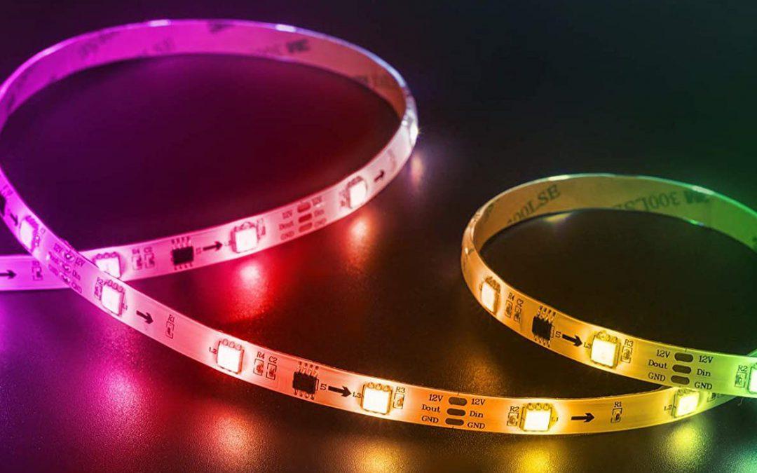 ما هو نظام الإضاءة الذكية وكيف يعمل؟