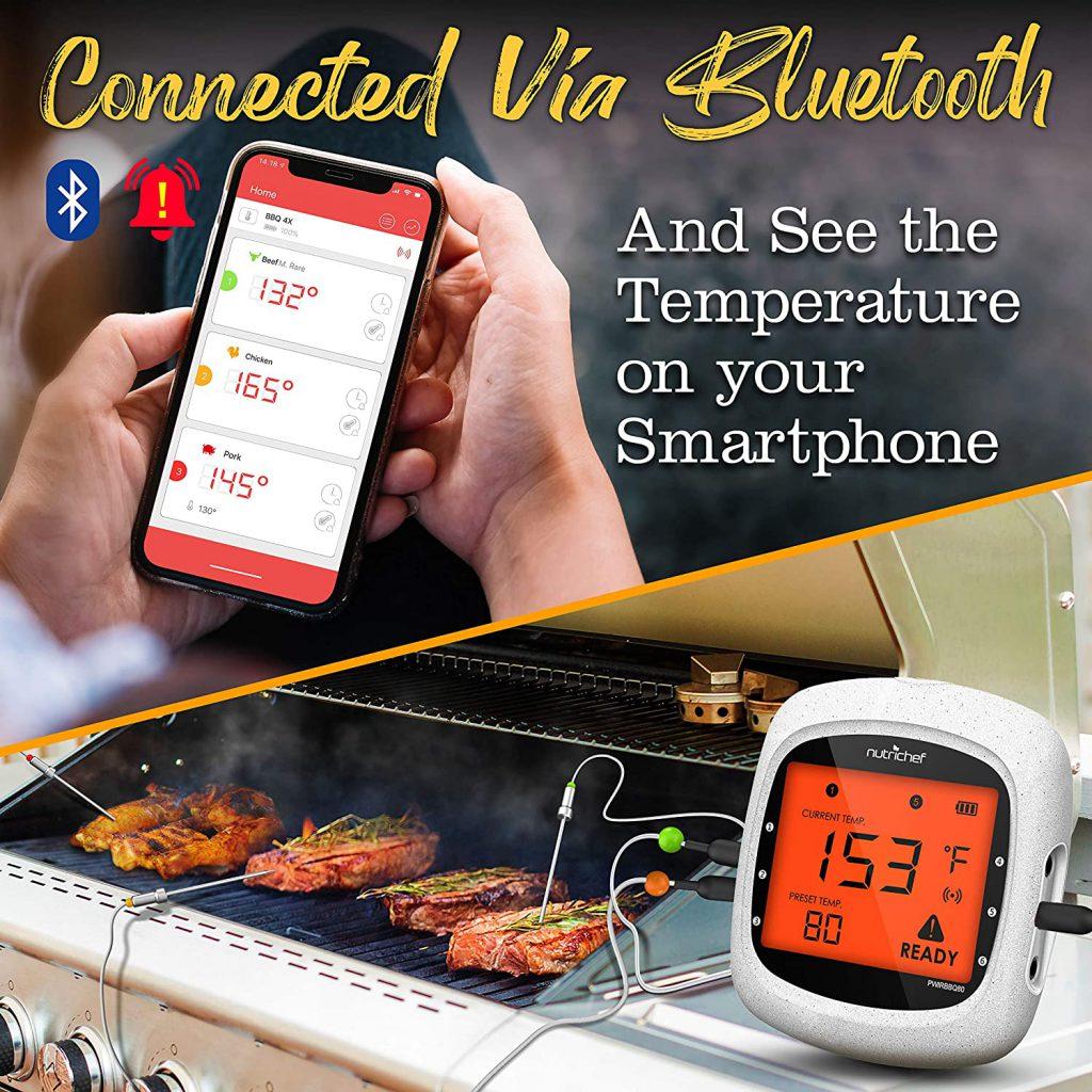 أجهزة المطبخ الذكية