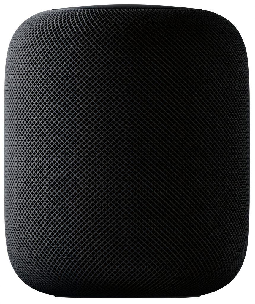 كيف يعمل جهاز أبل هوم بود Apple Home Pod؟