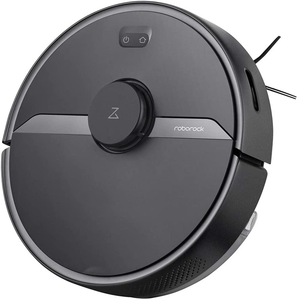 مكنسة روبوروك S6