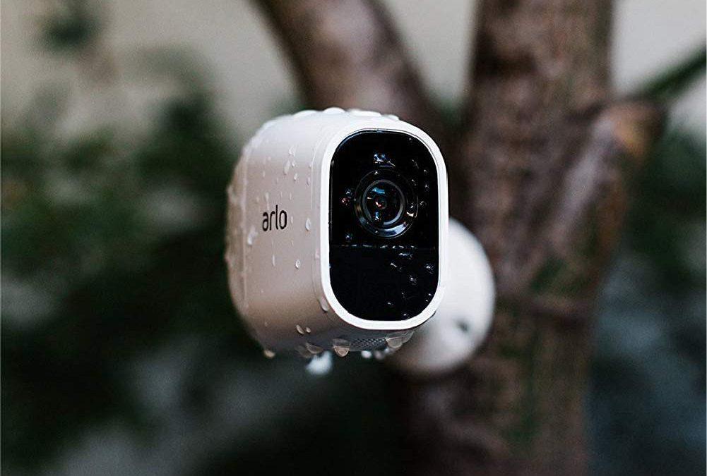 ما هي أفضل كاميرات المراقبة وأهم مزاياها؟