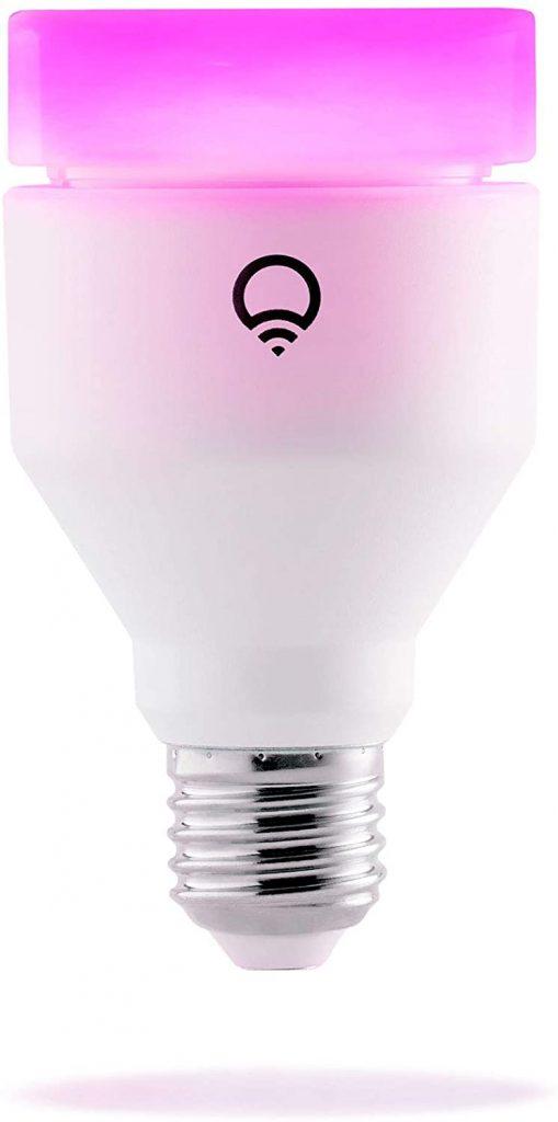 مصباح الإضاءة الذكي من LIFX A19