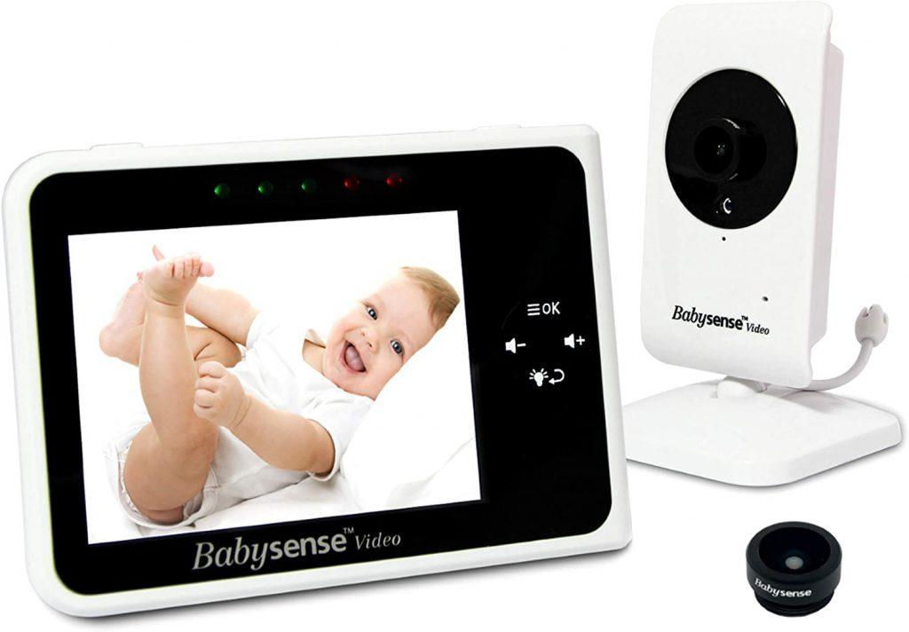 جهاز مراقبة الطفل Babysense