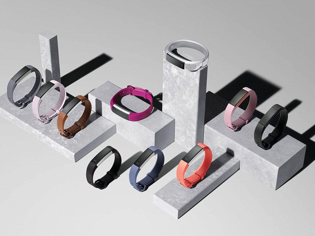 سوار فيتبيت Fitbit فليكس 2