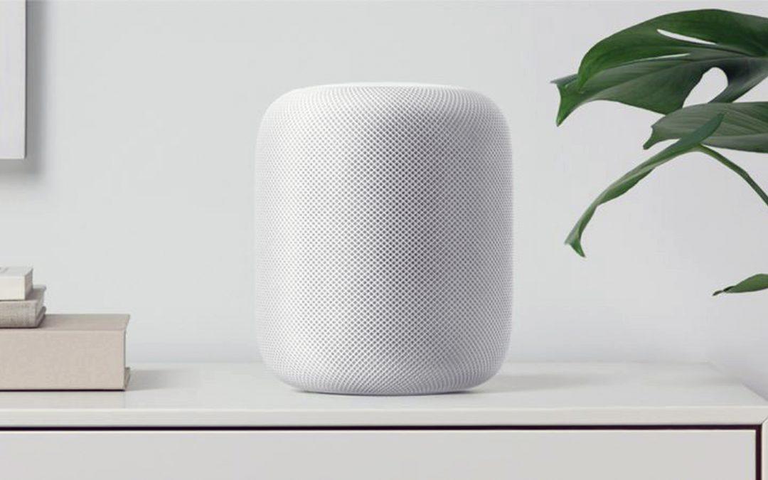 دليل شامل حول جهاز أبل هوم بود Apple HomePod واستخداماته