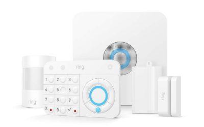 أفضل 5 أجهزة أمان بإنذار Ring Alarm في 2021