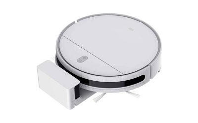 مراجعة مكنسة Xiaomi Mi Robot Vacuum Mop Essential