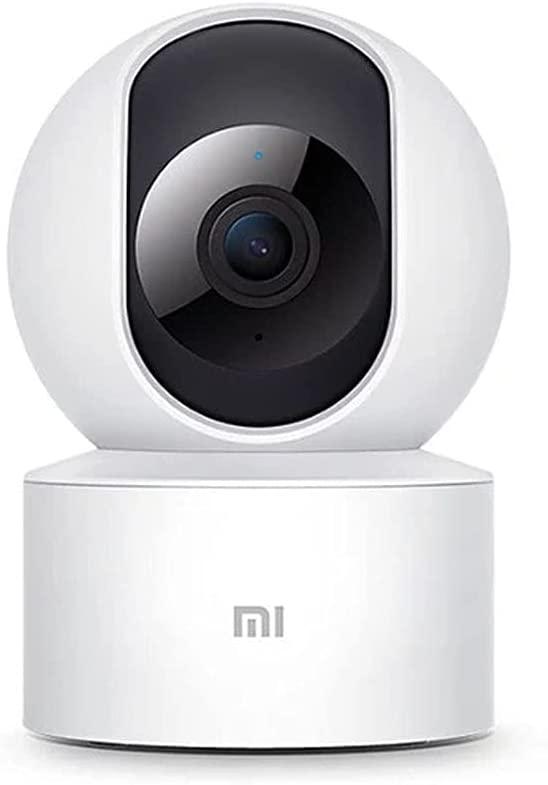 كاميرات المراقبة الذكية