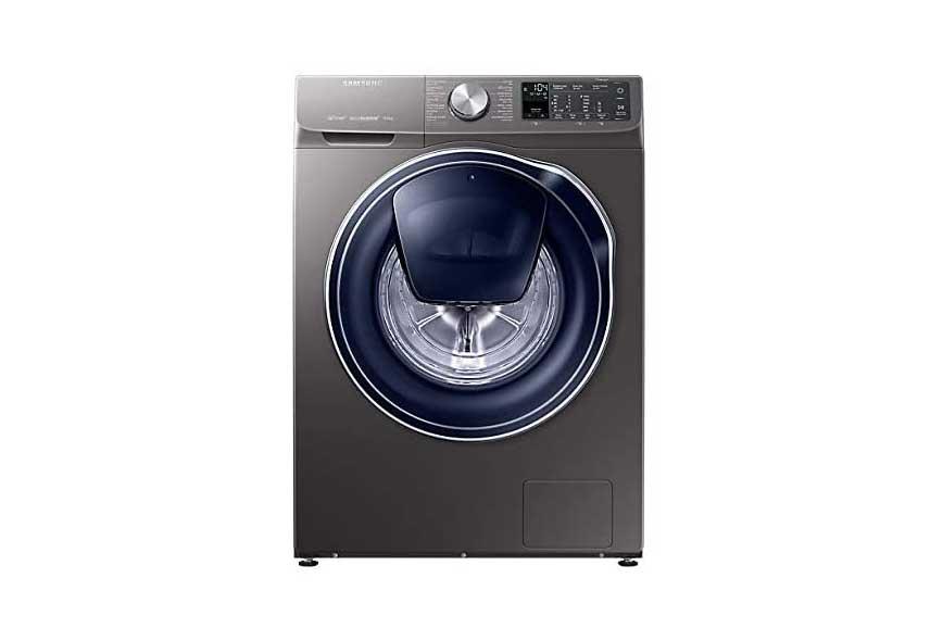 Smart Washing Machine, غسالة سامسونج الذكية
