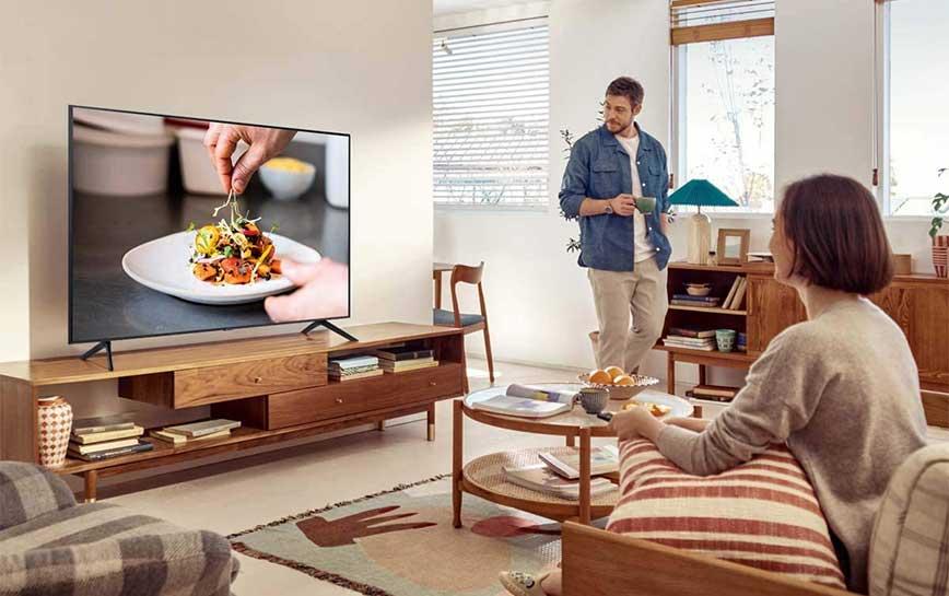 تلفزيون Smart TV