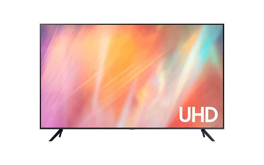 لماذا عليك شراء تلفزيون Smart TV بدقة UHD 4K، طراز AU 7000 من سامسونج Samsung؟