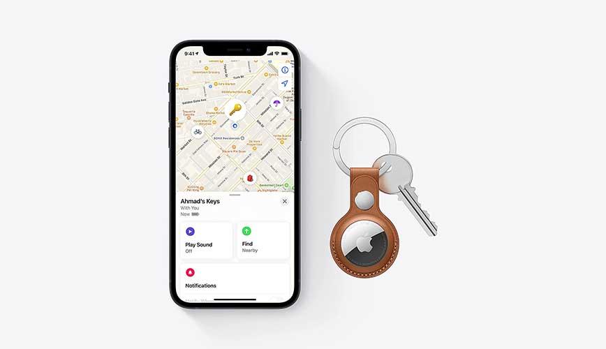 مقارنة بين AirTag و Tile و SmartTag و Chipolo لمعرفة أفضل مكتشف مفاتيح